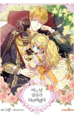 Đọc truyện góc spoil,fanfic,truyện nhảm tự chế về Who made me a princess