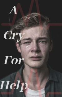 A Cry For Help. cover