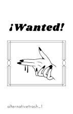 ¡wanted! (muke) by alternativetrash_1