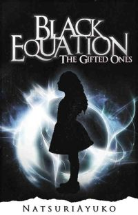 Black Equation - The Gifted Ones cover