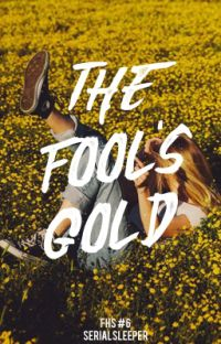 The Fool's Gold cover