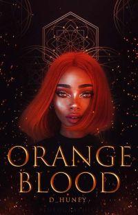Orange Blood (ON HOLD) cover