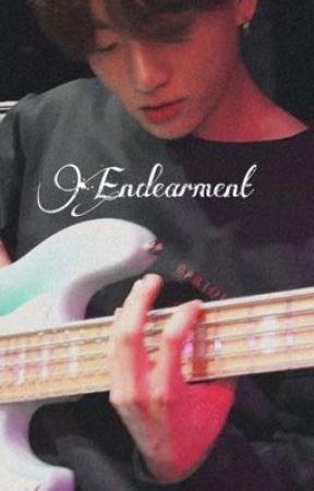 Endearment - Jikook  by bbyfairytae