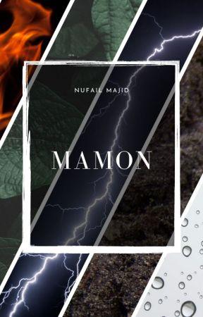 MAMON by NesriBaidani