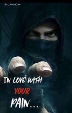 In Love With Your Pain... door _storyof_me