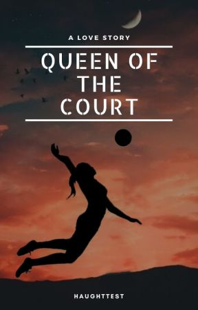 Queen of the Court by haughttest