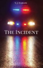The Incident | Dick Grayson by yjhariani