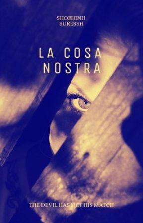 La Cosa Nostra by Shobster