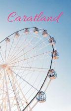 Caratland [Seventeen FF] by 2personalities