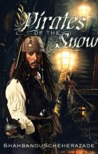 Pirates of the Snow - A Pirates of the Caribbean Fanfic by ShahbanouSheherazade