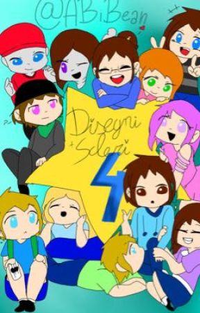 Disegni+Scleri 4: La saga continua! by Hello_im_Dany