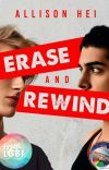 Erase and Rewind (Sample/editing) cover