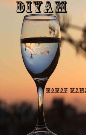 DIYAM by MamanMaimoon