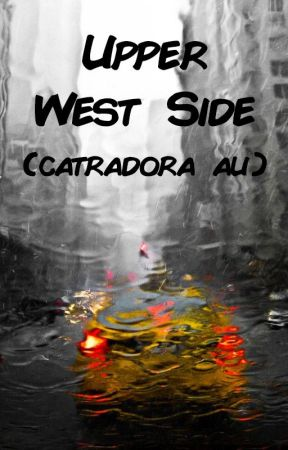 Upper West Side (Catradora Au) by LightDark01