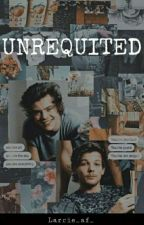 Unrequited by Larrie_af_