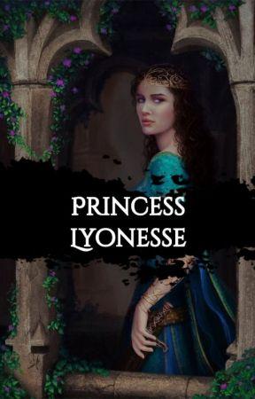 Princess Lyonesse | Arthur Pendragon by precumkaren