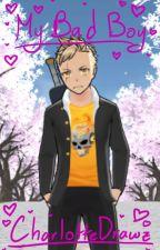 My Bad Boy - Umeji Kizuguchi x Reader by CharlotteDrawz