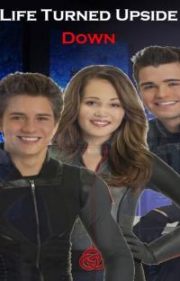 Life Turned Upside Down (Chase Davenport/ Lab Rats Story) (DISCONTINUED) cover