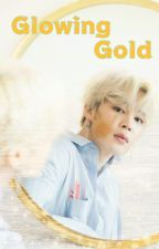 ✔Glowing Gold [Yoonmin] by KimSeokjinsWaist