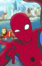 Spiderman & Avengers Oneshots  by AnotherUselssHumanCJ