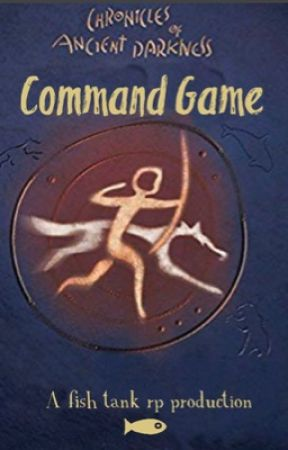 Command game [Back In Business] by -fishtankcollabs-