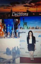 Decisions by izmatn