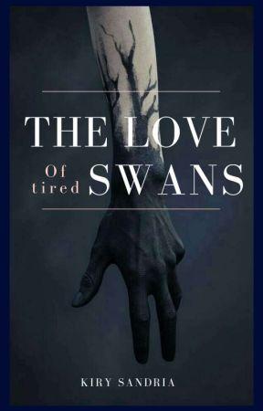 The love of tired swans[Español] by Kiry-Sandria