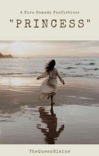 Princess | A Hiro Hamada Fanfiction by TheQueenRains