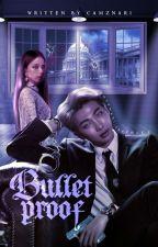 bulletproof // blacktan by -CAMZNARI