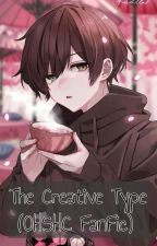 The Creative Type (OHSHC FanFic) by Dark_Mayra
