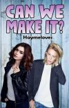 Can We Make It? cover