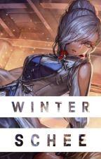 Frostbite - Winter Schnee X Male Reader by GasmSenpai