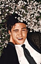 falling - h.mikaelson by bassett-s