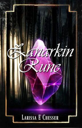 Zanarkin Rune by AFleetingDream_91