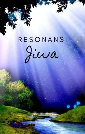 RESONANSI JIWA by nanmolla