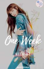 ONE WEEK WITH ME | JENLISA (GIRLXGIRL) √ by IMAEntertainer