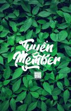 [Tuyển member] Green Group 🌱 by Green_Group