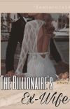 The Billionaire's ex-wife cover