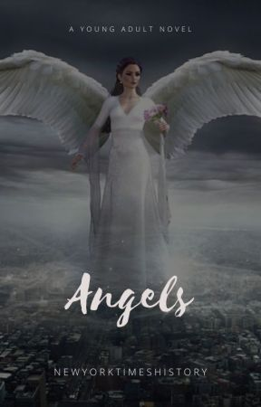 Angels by NewYorkTimesHistory