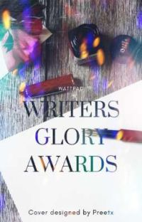 Writer's Glory Awards|CLOSED| cover