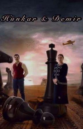 Vahide ve Murat -  Bir Zamanlar Çukurova'nın alışılmadık bir sahne arkası romanı by chrispires26