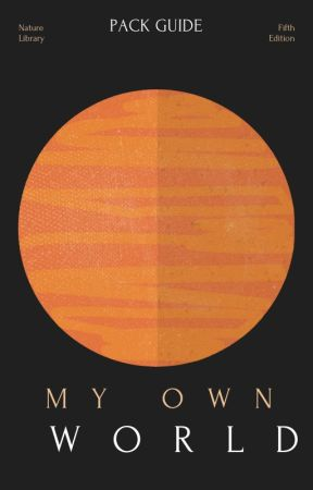 My Own World by 21Dresses