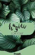fragili come foglie by coatl_