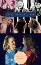 Love at first text ♾ Jerrie❤️ by JosjeEdwards