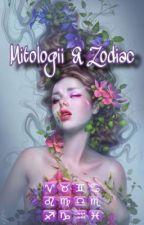 Zodiac și mitologii  de dragonheart91