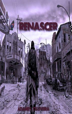 Renascer by adames_oliveira