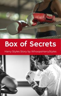 Box of Secrets cover