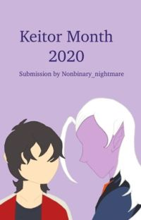 Keitor Month 2020 cover