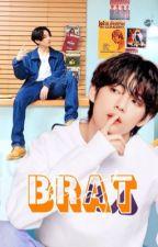 Brat by hope1299