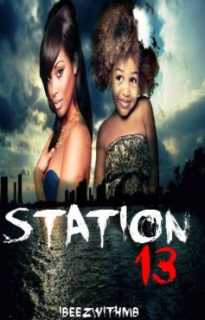 Station 13 by beyqueeen